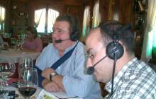 """Recuerda la reaparición de """"Juego Limpio"""" en la radio deportiva."""