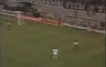 Gol de Pedja Mijatovic. 7º Copa de Europa