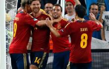 España en sus laurisilvas