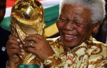 Madiba descansa en su colina