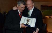 Ángel María Villar Llona cumple 25 años en la presidencia de la RFEF