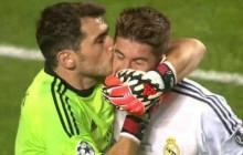 Iker y Sergio