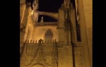 Las campanas de la Giralda repican a la Inmaculada