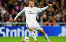 Modric, un futbolista silencioso.
