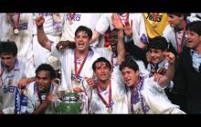 La 7º Copa de Europa del Real Madrid