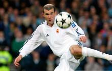 Final Copa de Europa 2002 Real Madrid – Bayern Leverkusen