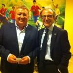 Con Tony Fidalgo presidente del Oviedo