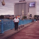 Hotel Koreana, Ulsa, Mundial 2002.