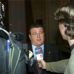 Entrevistado por Javier Guidiño para Castilla la Mancha TV.