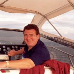 Navegando rumbo a las Islas Cíes