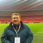 En Wembley