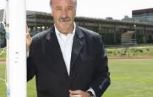 Vicente en el Bernabéu
