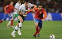 Xavi, futbolista excepcional.