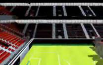 Gol de Esnaider. Final Recopa 1995