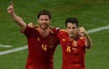 España arrolla a Francia con un fútbol de poesía