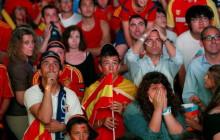 La familia España