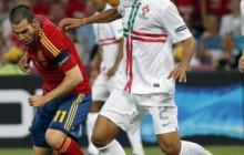 La noche más oscura abre las puerta a la más hermosa: España en la final de la Euro 2012.