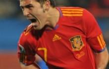 España gana a Chequia en Granada