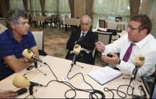 Villar y las elecciones a la presidencia de la Real Federación Española de Fútbol.