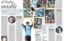 Iker Casillas: El hombre del disfraz invisible.