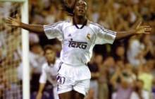 Gol de Seedorf en Champions League: Real Madrid 2 – Inter Milán 0. 98/99.