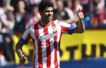 Diego Costa y la Selección Nacional