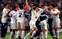Real Madrid: Campeón de la liga 1996/97