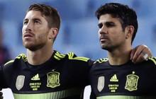 Sergio y Diego, como hermanos.