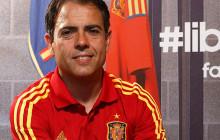 Entrevista a Javier Miñano, preparador físico de la Selección Española.