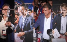 Elecciones en el FC Barcelona