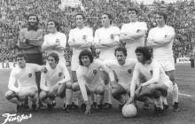 Miguel Ángel Adorno, fútbol de seda.