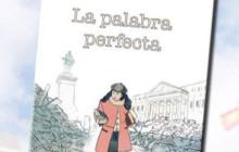 """Antonio Domingo Muñoz comparte conmigo """"La Palabra Perfecta"""", por Adela Rosety"""