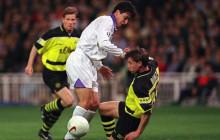 Narración del Real Madrid 2 – Borussia Dormunt 0