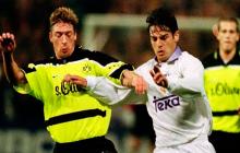 Narración (partido de vuelta) del Borussia Dormunt – Real Madrid