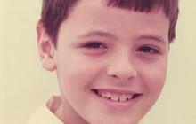 """Recordando a mi hermano Nicolás"""" de Diego de Vicente"""