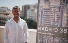 """Matías Prats Chacón: """"Los periodistas deportivos solemos ser futbolistas frustrados"""""""